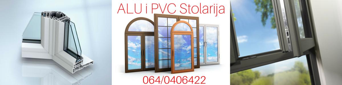PVC Stolarija Kraljevo